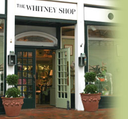 Whitney Shop